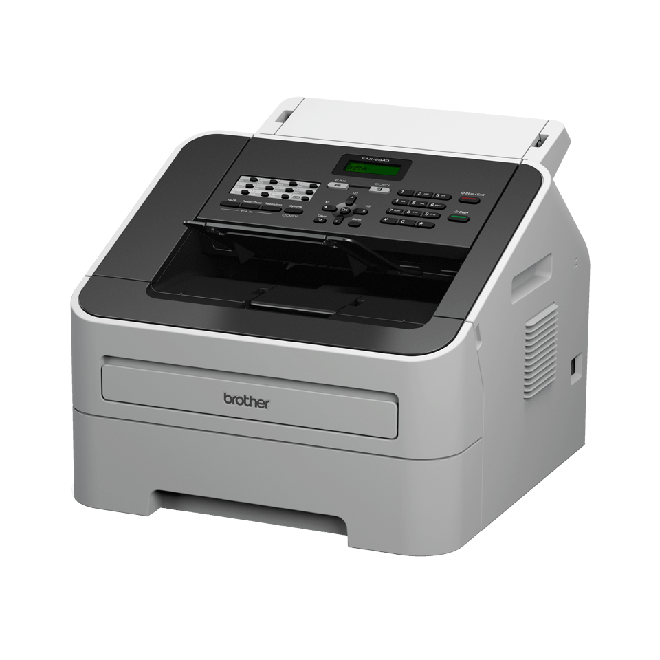 Brother IntelliFax-2840 Driver and Software Download