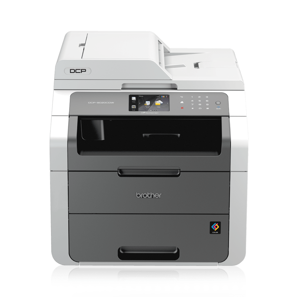 Brother DCP-163C Printer/Scanner Windows 8 Drivers Download (2019)