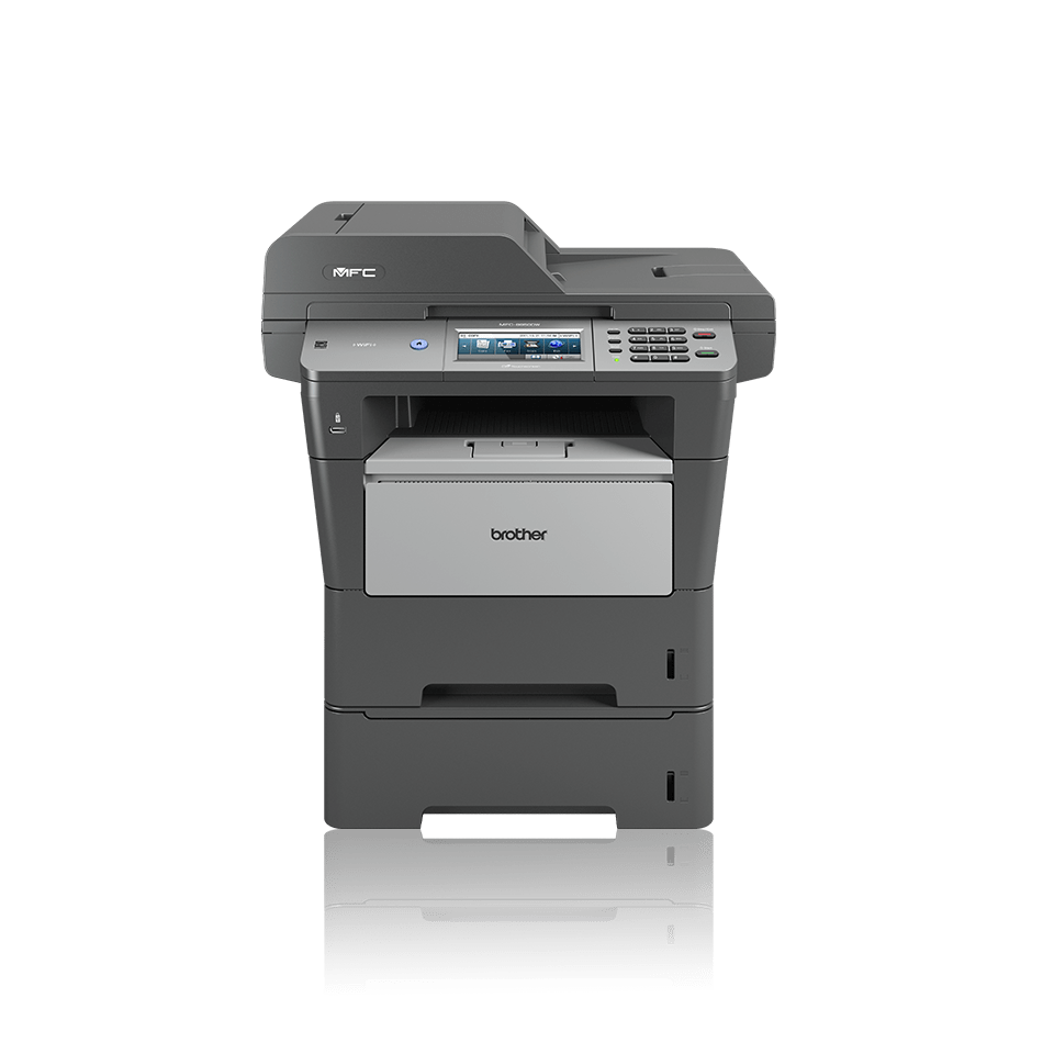 stampante doppio cassetto per medici