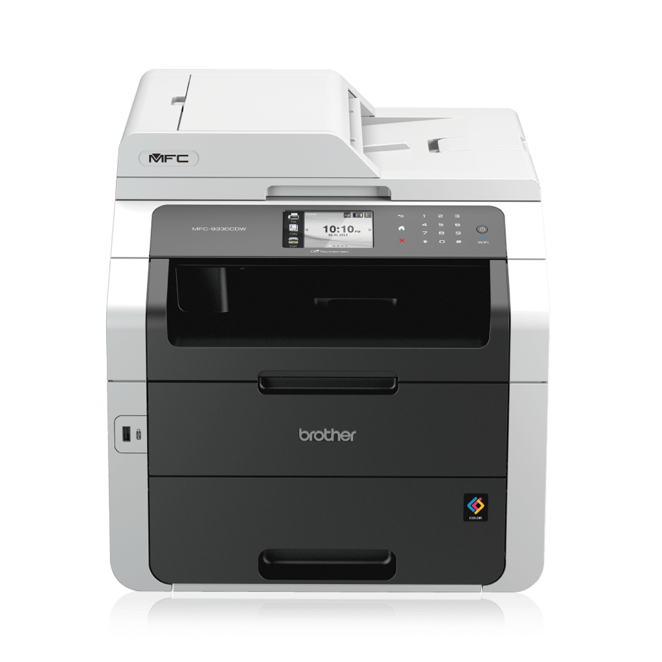 Brother MFC-J4510DW Internet FAX Drivers for Windows 10
