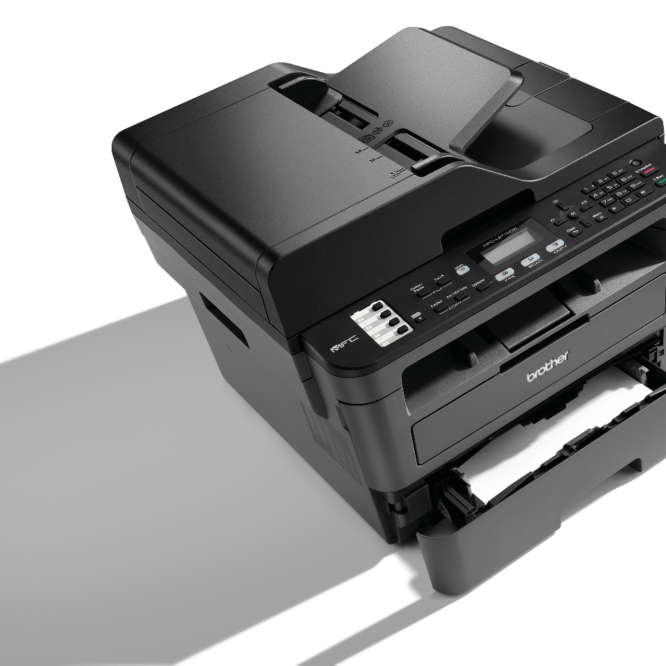 Brother Mfc-l2710dw Printer Driver Installation