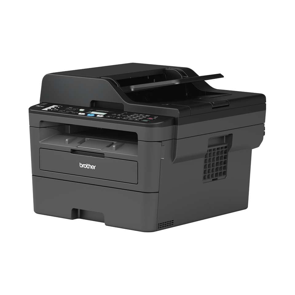 how to connect brother mfc l2700dw printer to wifi