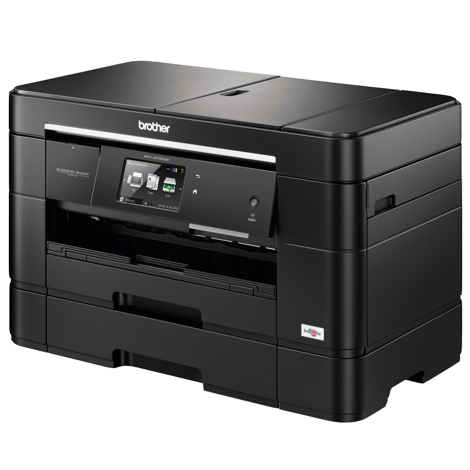 Download Drivers: Brother MFC-J5720DW Printer