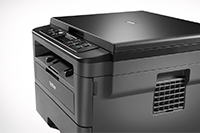 Stampante Multifunzione Laser Brother DCP-L2510D