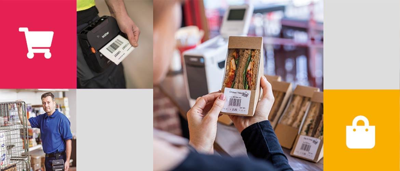 Tutela il Made in Italy con le soluzioni per tracciabilità alimentare
