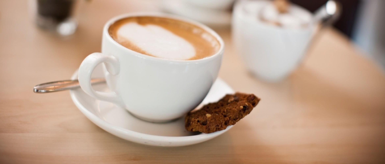 caffe al bar, servizio per la ristorazione