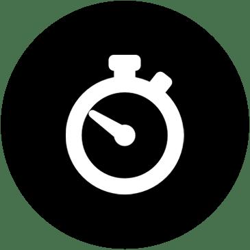 Icona cronometro