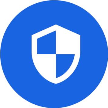 icona sicurezza GDPR per stampe sicure