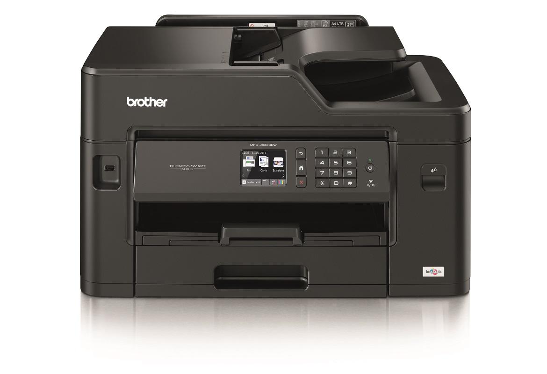 Stampante multlfunzione 4 in 1 professionale inkjet Brother MFC-J5330DW