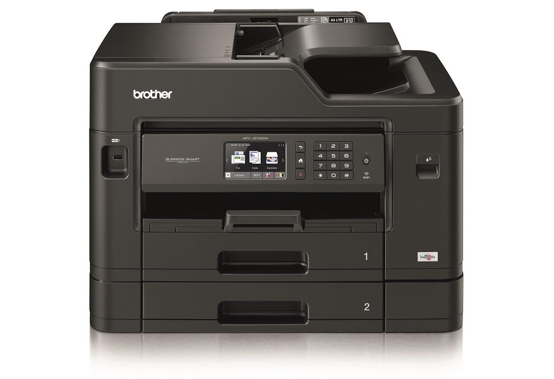 Stampante multifunzione inkjet professionale Brother MFC-J5730DW