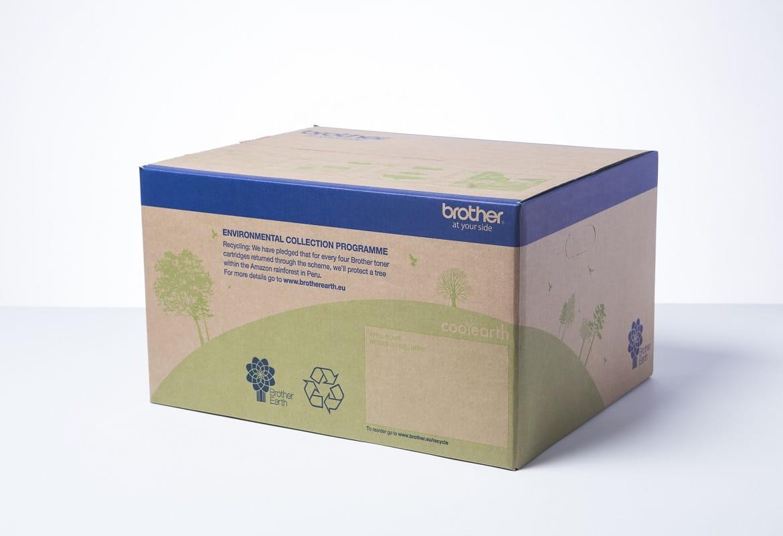 Box per il riciclo toner Brother