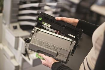 Toner per stampante laser monocromatica Brother HL-L6400DW