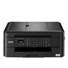 Stampante inkjet Brother MFC-J480DW