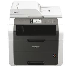 Stampante multifunzione a colori Brother MFC-9140CDN