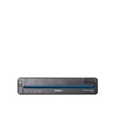 Stampante portatile A4 con WiFi Brother PJ-673