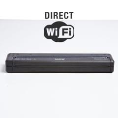 Stampante portatile con WiFi Direct Brother PJ-773