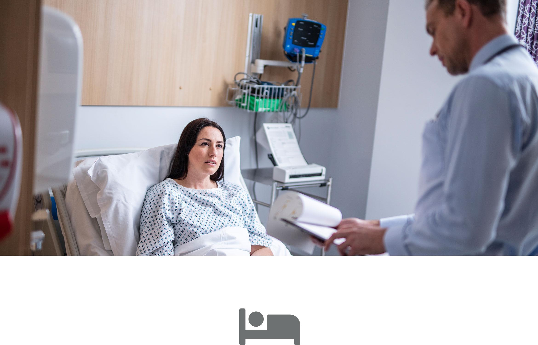 Soluzioni Brother per gli ospedali