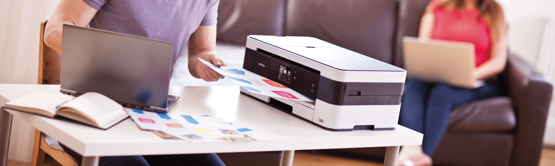 stampa con brother multifunzione MFC-J4420DW