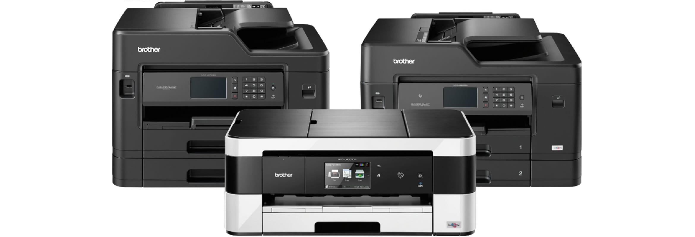 Gamma di stampanti multifunzione Brother A3