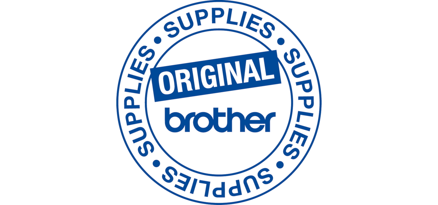 logo Brother consumabili originali