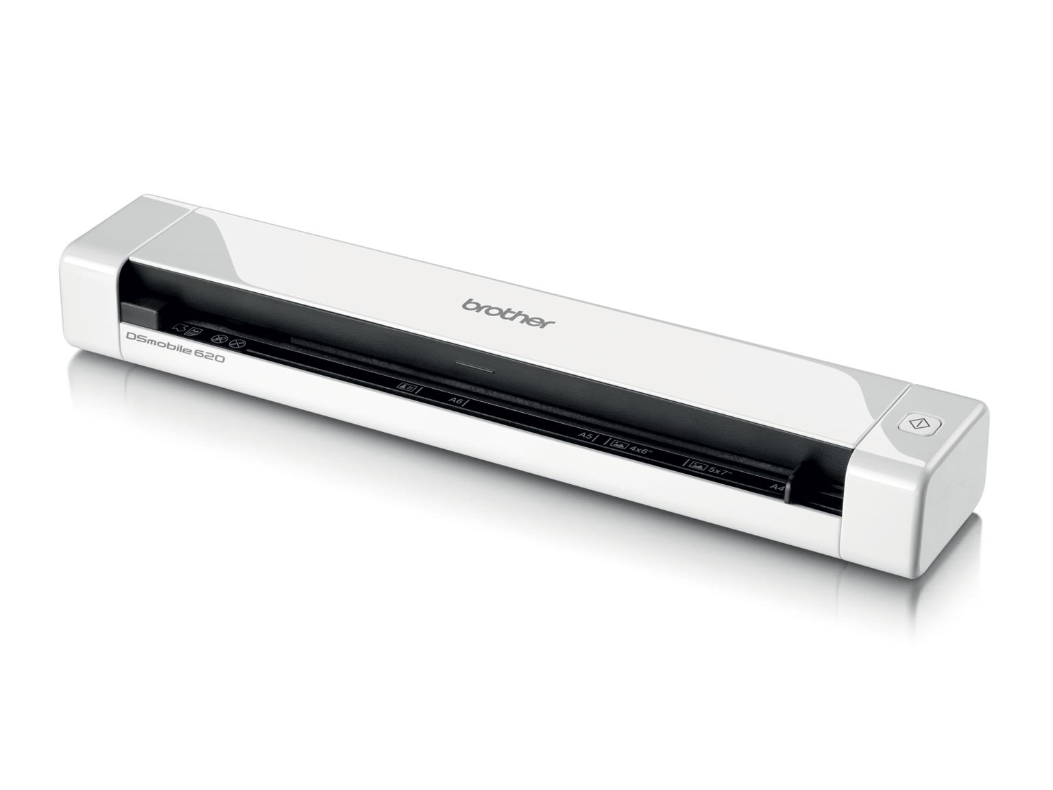 Brother scanner portatile DS-620