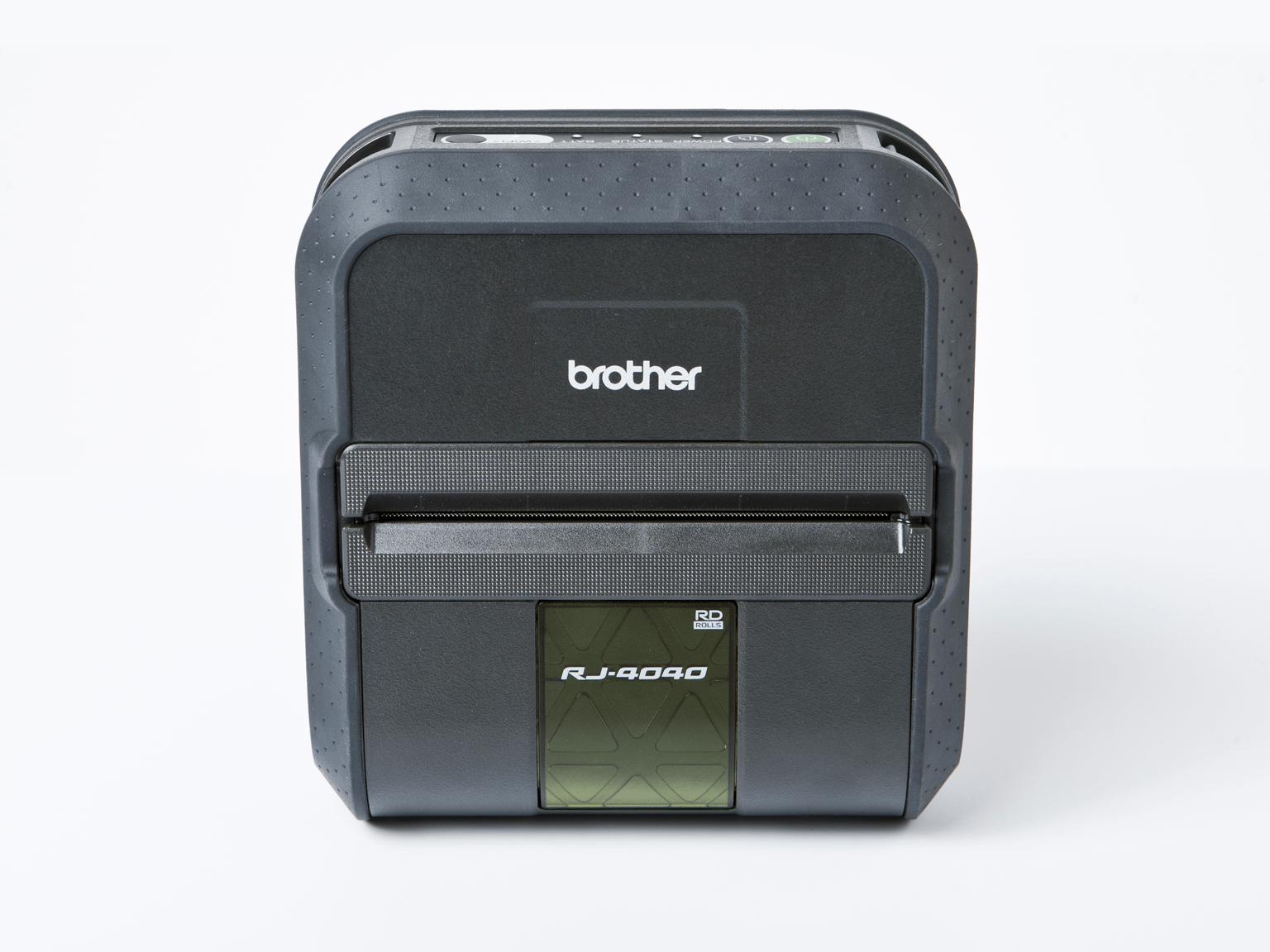 Stampante portatile con WiFI Brother RJ-4040