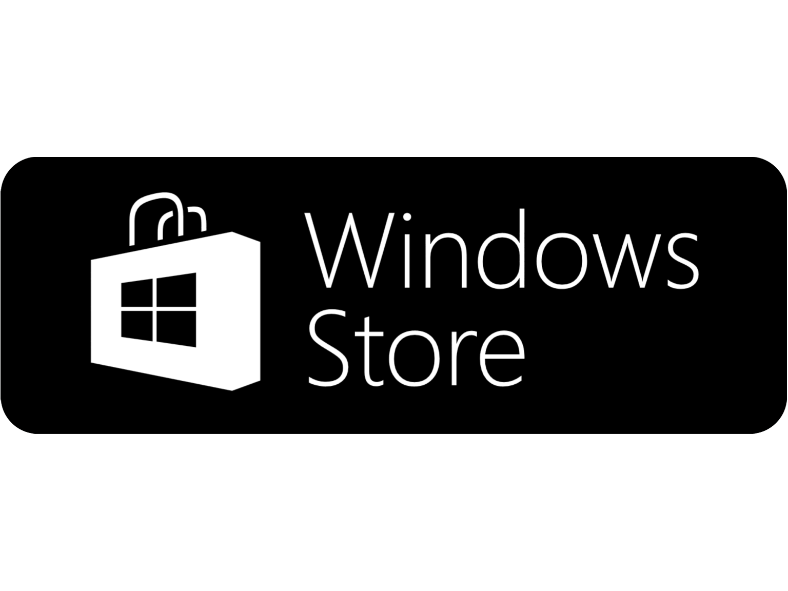 Logo Windows Store