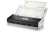 ADS-1600W fronte retro automatico