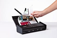ADS-1100W Scanner compatto con ADF