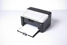 HL-1212W stampante bianco e nera compatta