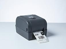 TD-4T stampante di etichette desktop stampa etichetta spedizione