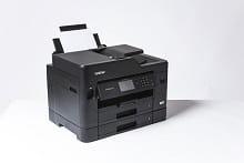 Slot posteriore stampante multifunzione Brother MFC-J5730DW