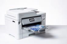 MFC-J5930DW stampa alta qualità