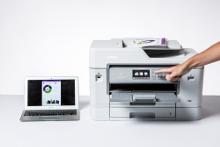 MFC-J6935DW stampante multifunzione inkjet stampa da pc