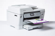 MFC-J6935DW stampante multifunzione inkjet uscita stampa A3