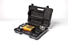 PT-E300 cassetta completa etichettatrice per elettricisti