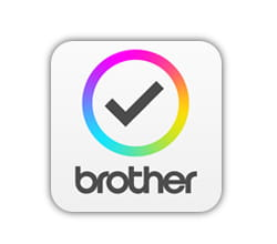 icona my supplies Brother iTunes