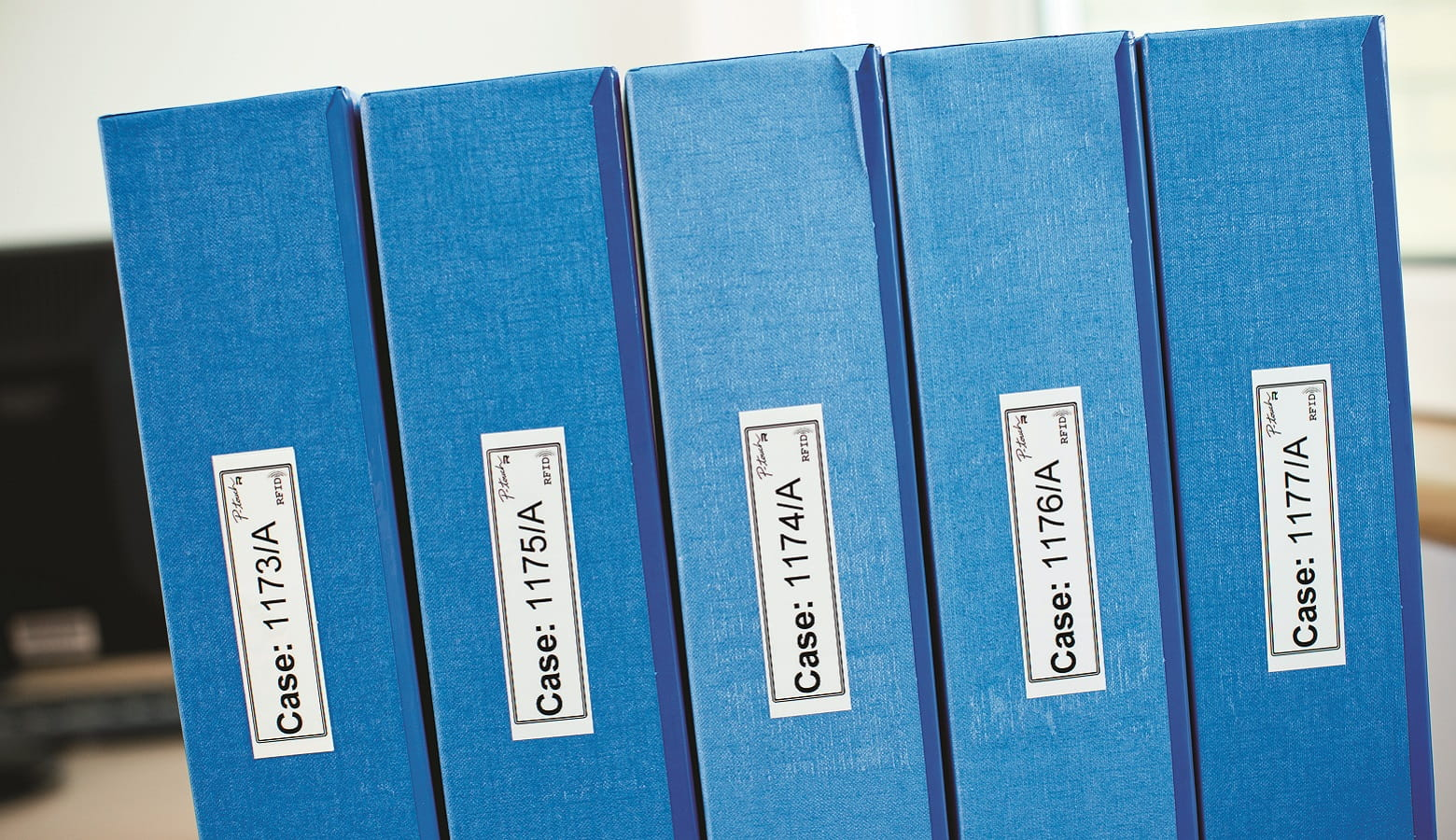 Raccoglitori etichettati con etichette Brotehr TZe