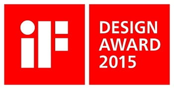 Logo iF Design Award 2015