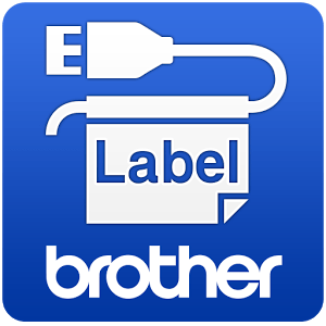 Logo app Brother Label Cable Tool