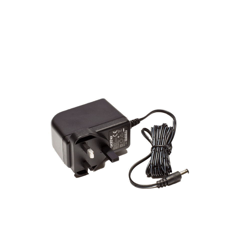 Alimentatore AC originale Brother AD-E001