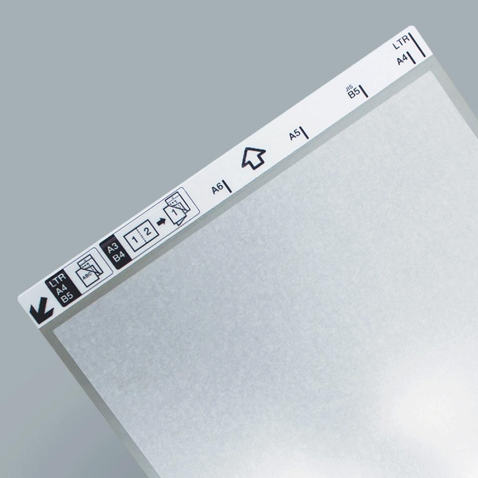 Brother CSA-3401 fogli di supporto per scanner 3