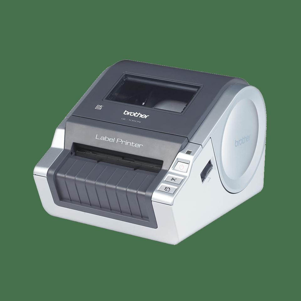 QL-1060N Stampante per etichette con connettività di rete