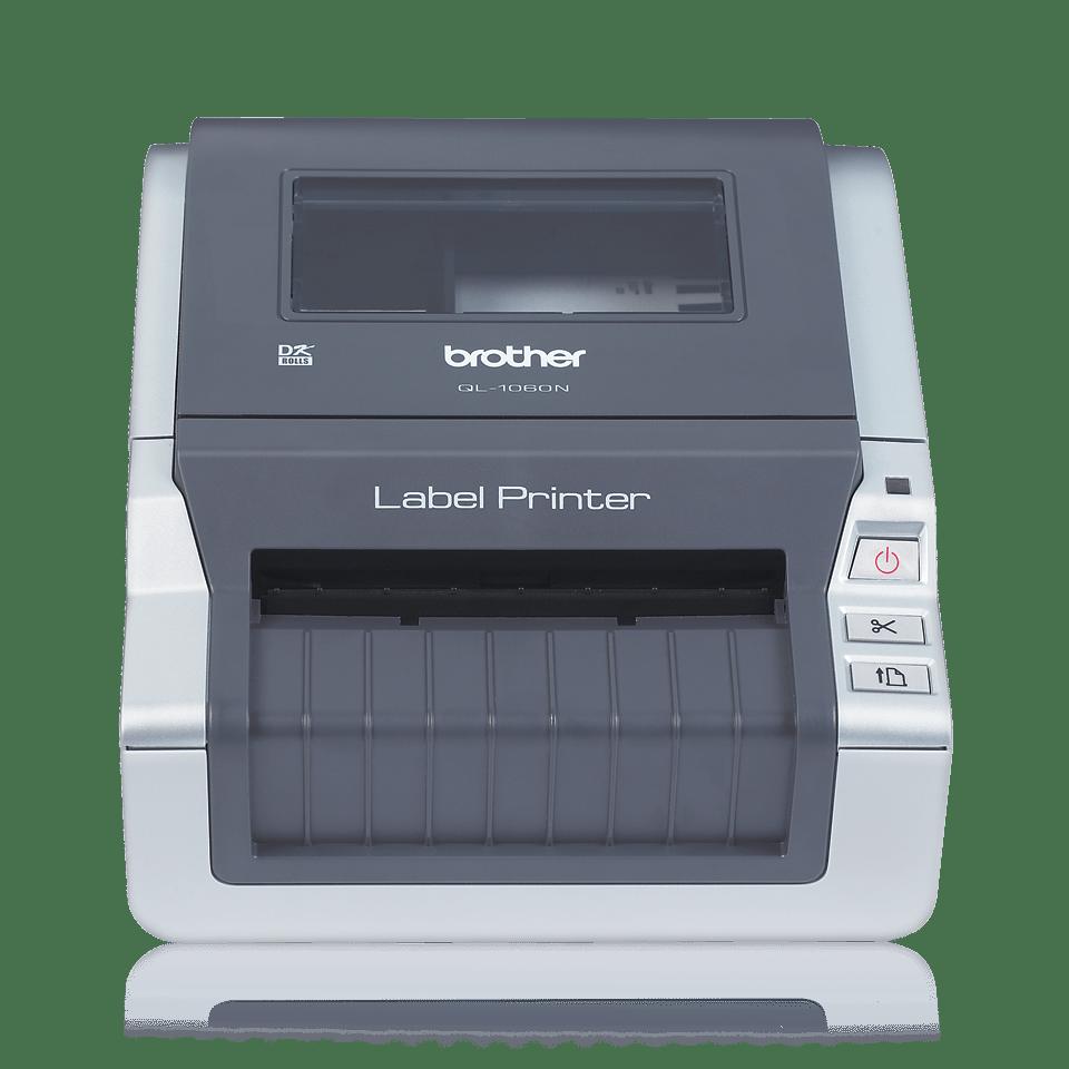 QL-1060N Stampante per etichette con connettività di rete 2