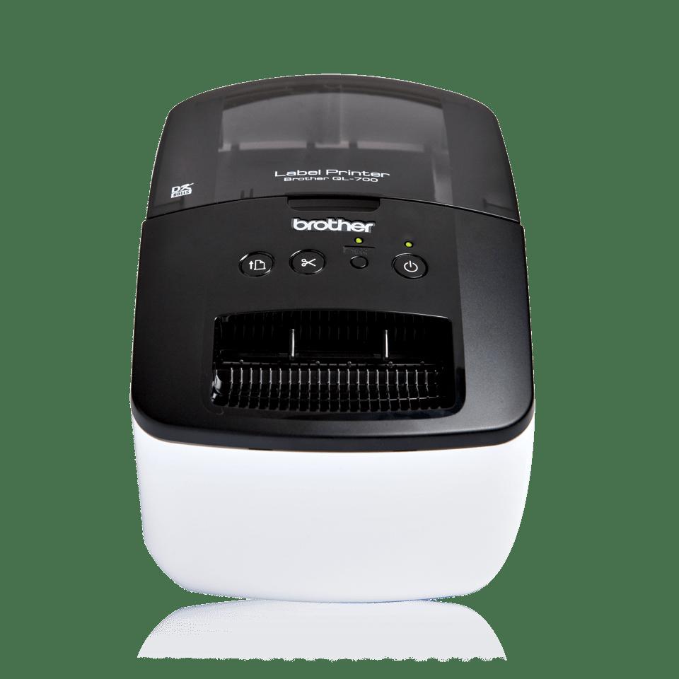 QL-700 Stampante per etichette 2