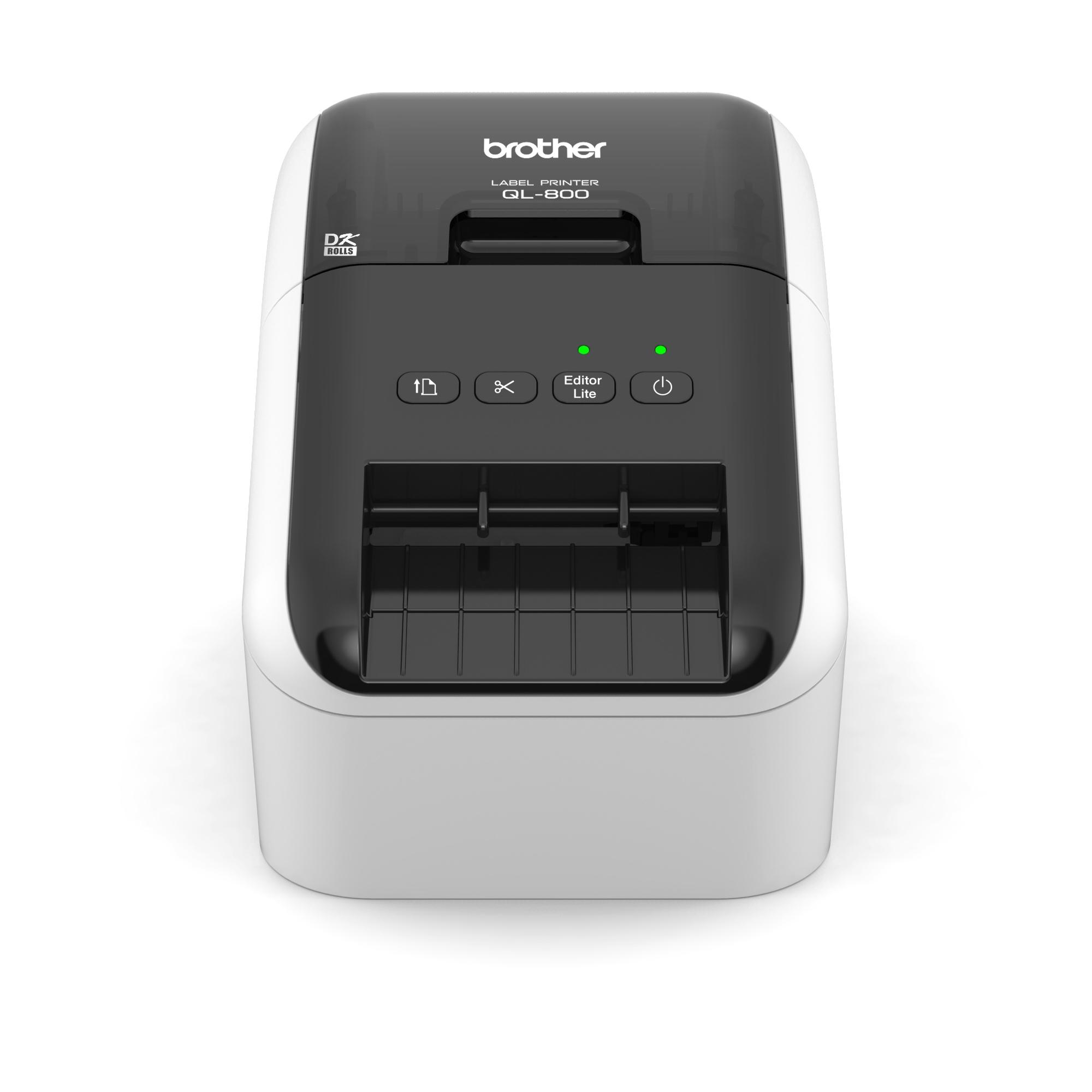 QL-800 stampante per etichette con USB 2