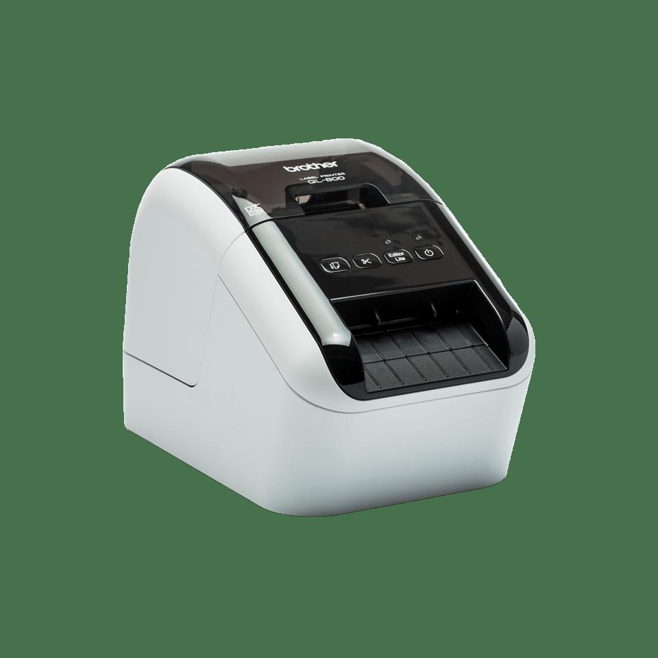 QL-800 stampante per etichette con USB 3