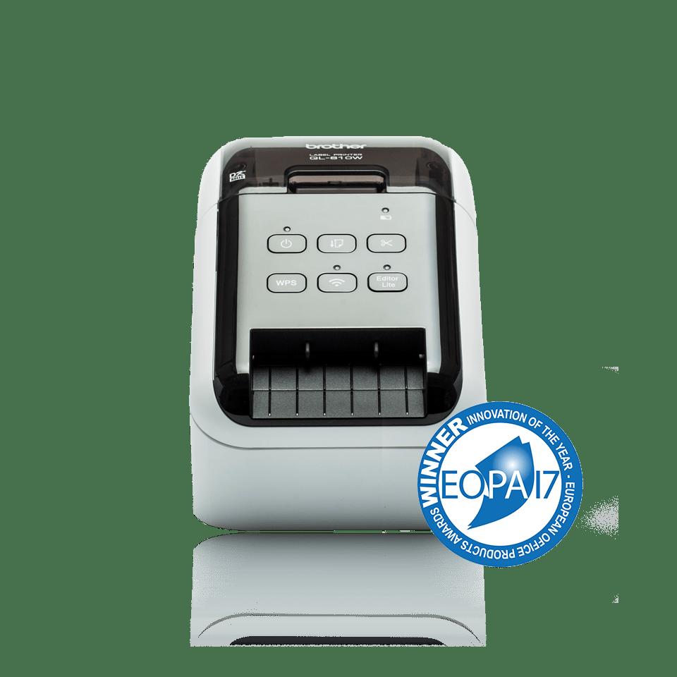 QL-810W Stampante per etichette con WiFi 1