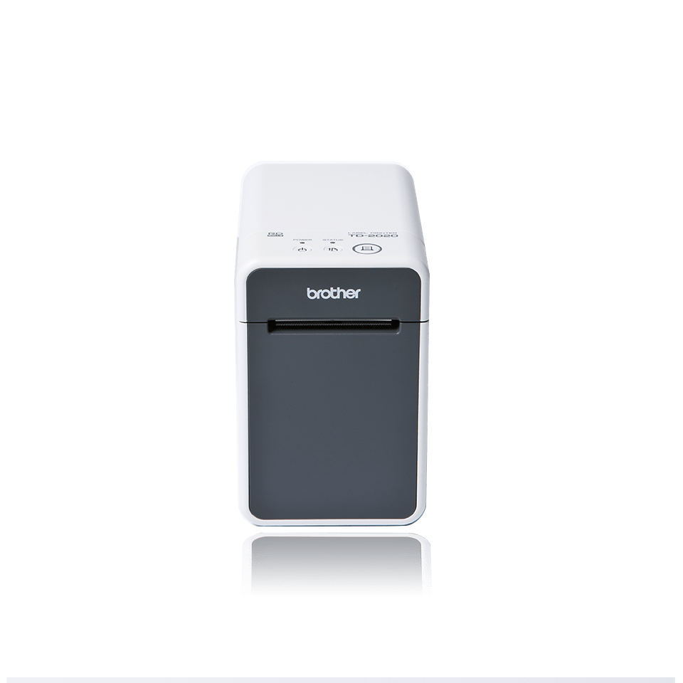 TD-2020 Stampante per etichette professionale 2