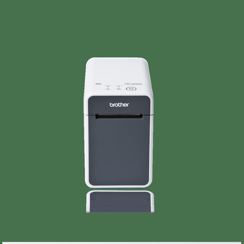 TD-2020 Stampante per etichette professionale